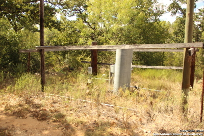 Guadalupe County Residential Lots & Land Active Option: 655 Twin Creeks