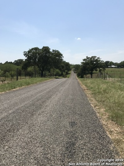 Seguin Residential Lots & Land Back on Market: 1095 Twin Creeks