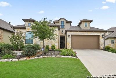 Single Family Home For Sale: 23034 Diamante