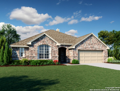 Boerne Single Family Home For Sale: 111 Arbor Woods