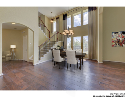 Cibolo Single Family Home For Sale: 200 Flint Rd