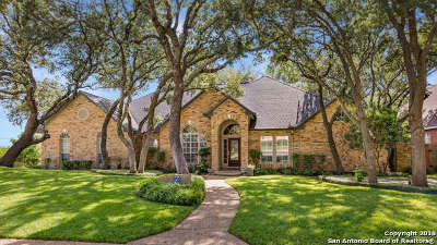 Inwood Single Family Home For Sale: 7 Inwood Peak