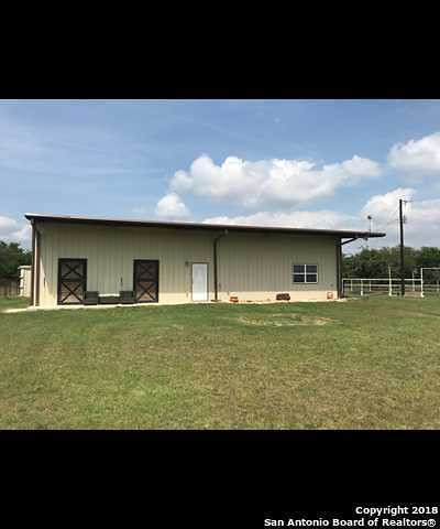 Farm & Ranch For Sale: 5612 Highway 173