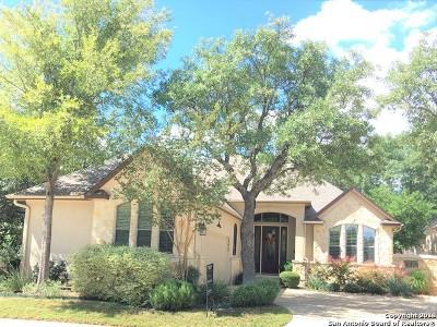 San Antonio TX Single Family Home Active Option: $339,000
