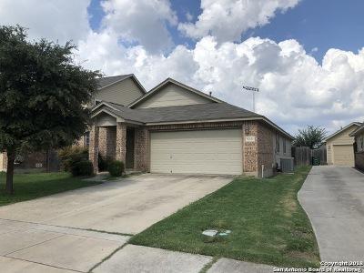 San Antonio Single Family Home Back on Market: 9219 Hilltop Crossing Dr