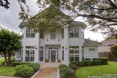 San Antonio Single Family Home For Sale: 1102 Autumn Ridge