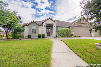 Single Family Home Back on Market: 14702 Hill Pine Way