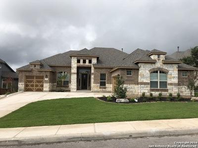 Single Family Home For Sale: 24113 Mateo Ridge