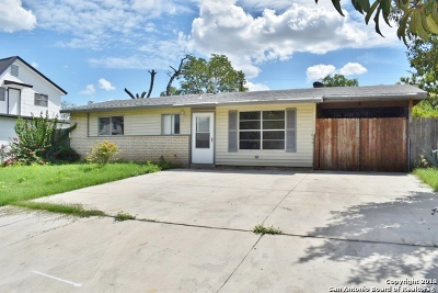 Single Family Home Back on Market: 4130 Tropical Dr