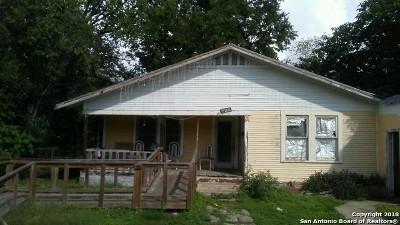 Seguin Single Family Home Price Change: 725 S Austin St