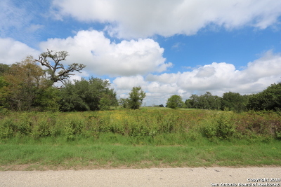Wilson County Residential Lots & Land For Sale: 1011 (45-Acres) County Road 332