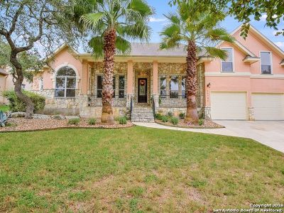 Canyon Springs Single Family Home Price Change: 24706 Fairway Spgs
