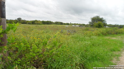 Residential Lots & Land For Sale: 163 County Road