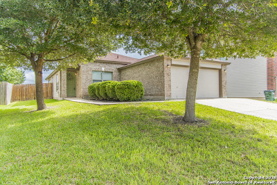 San Marcos Single Family Home Price Change: 115 Teron Dr