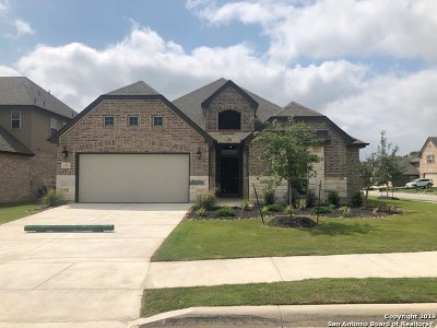 Cibolo Single Family Home For Sale: 212 Kilkenny