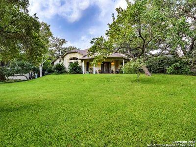 San Antonio Single Family Home Active Option: 705 Wiltshire Ave