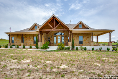 Wilson County Single Family Home For Sale: 149 Triple R Dr