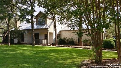 Rental For Rent: 27222 Boerne Glen