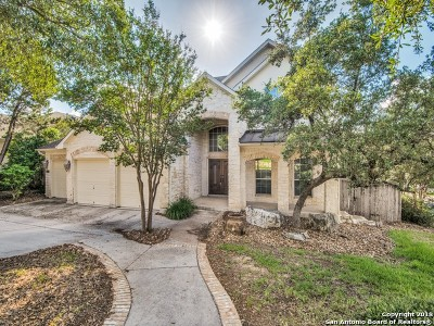 Rogers Ranch Single Family Home For Sale: 18735 Crosstimber
