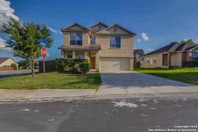 San Antonio Single Family Home Back on Market: 3834 Copinsay Ave