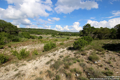 Bulverde Residential Lots & Land For Sale: 6460 Cheyenne Pass