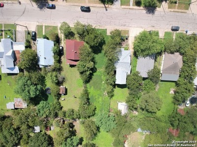 Residential Lots & Land For Sale: 531 Essex St