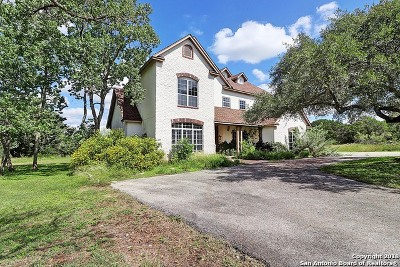 San Antonio Single Family Home Back on Market: 4531 Laurie Michelle Rd