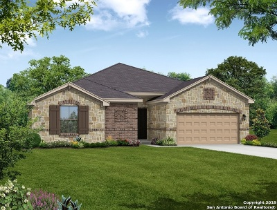 Kendall County Single Family Home For Sale: 128 Escalera Circle