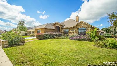 New Braunfels Single Family Home For Sale: 2210 Garden Gate
