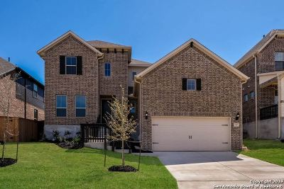 Bexar County Single Family Home For Sale: 23042 Evangeline