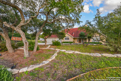 Mico Single Family Home Active Option: 960 County Road 2720