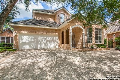 San Antonio Single Family Home Active Option: 103 Haverhill Way