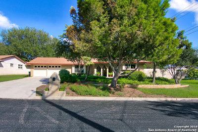 Bexar County Single Family Home For Sale: 10810 Mauna Kea St