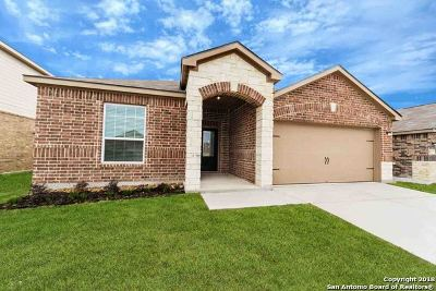 New Braunfels Single Family Home Back on Market: 6326 Daisy Way