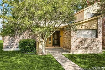 Alamo Heights Rental For Rent: 101 Claywell Dr