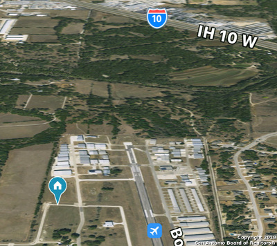 Boerne Residential Lots & Land Price Change: 53 Boerne Stage Airfield