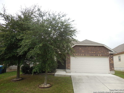 Cibolo TX Rental For Rent: $1,550