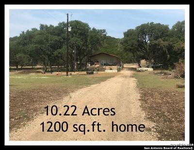 Hondo Farm & Ranch Price Change: 6089 County Road 251