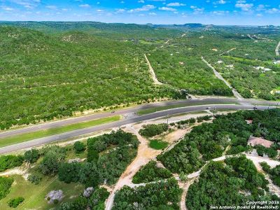 Helotes Residential Lots & Land For Sale: 18561 Bandera Rd