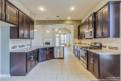 Bulverde Single Family Home Price Change: 30620 Holstein Rd