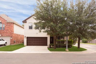 Single Family Home Active Option: 26702 Sparrow Ridge