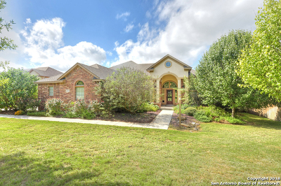 Bexar County Single Family Home Active Option: 4219 Gage Crossing