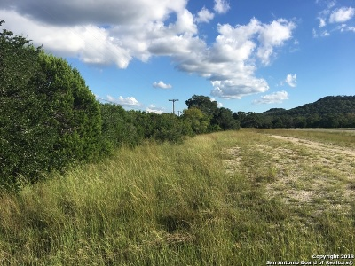 Helotes Residential Lots & Land For Sale: 00 Lot 15 Highway 16