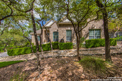 Timberwood Park Single Family Home For Sale: 26026 Silver Cloud Dr