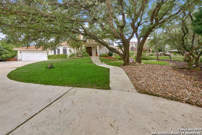 Bexar County Single Family Home For Sale: 719 Solo St