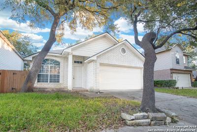 San Antonio Single Family Home For Sale: 6 Pembroke Pl
