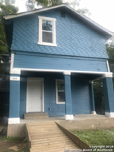 Multi Family Home Price Change: 106 Canton St