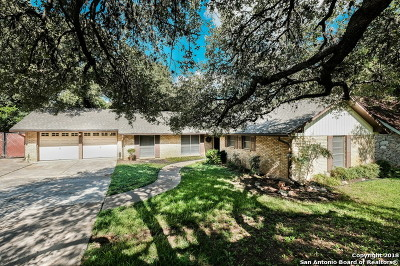 Single Family Home Back on Market: 723 Serenade Dr