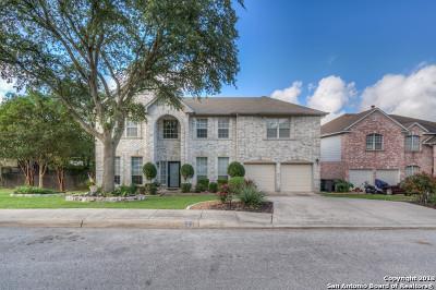 San Antonio Single Family Home Back on Market: 21211 La Ladera