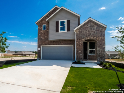 Single Family Home For Sale: 2846 High Castle